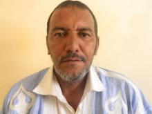 الأستاذ محمد يحيى ولد امبارك