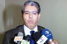 نور الدين خندودي: السفير الجزائري في موريتانيا.