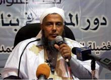 فشيلة الشيخ محمد الحسن ولد الددو رئيس مركز تكوين العلماء بنواكشوط (السراج)