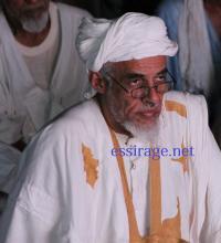 الشيخ الحاج ولد المشري