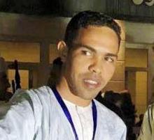 المختار ولد محمد يحيى: كاتب صحفي.