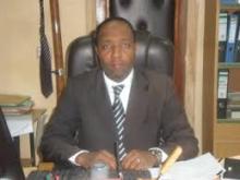 مدير مستشفى الشيخ زايد نواكشوط