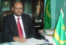 """رئيس حزب """"تواصل"""" الأستاذ محمد جميل منصور (السراج)"""