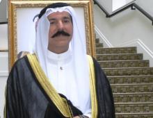 سفير دولة الكويت المعتمد لدى نواكشوط  خالد محمد الشيباني (أرشيف)