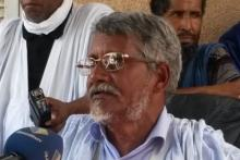 عبد الله ولد محمد الملقب انهاه: الأمين العام للكونفدرالية العامة لعمال موريتانيا.