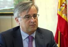 كاتب الدولة للشؤون الخارجية الإسبانية انكناسيو ايبانيز (إرشيف)