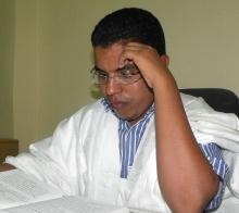 بقلم الكاتب الصحفي أحمدو ولد الوديعة