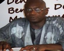 نائب رئيس حزب اتحاد قوى التقدم لو كورمو عبدول (أرشيف)