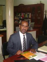 المحامي: محمد سيدي عبد الرحمن ابراهيم