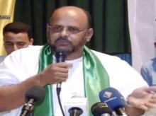 """رئيس حزب التجمع الوطني للإصلاح والتنمية """"تواصل"""" محمد جميل منصور (أرشيف)"""
