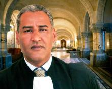 بقلم الكاتب والمحامي الموريتاني محمد ولد أمين