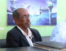 السينمائي محمد ولد همام (أرشيف)