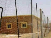 عن سكان الحي بقطاع 3 في مقاطعة دار النعيم المهندس: محمد أحمد ولد المصطفى