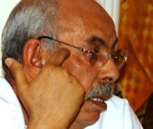 المدير العام لموريس بنك أحمد ولد مكيه (أرشيف)