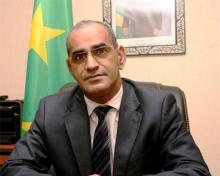 وزير الصيد المورتياني الناني ولد اشروقه (أرشيف - وم أ)