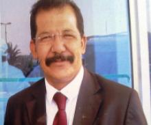 المدير المساعد بالوكالة الرسمية للأنباء في موريتانيا الشيخ سيد محمد ولد معي (أرشيف)
