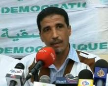 رئيس حزب اتحاد قوى التقدم محمد ولد مولود (أرشيف)
