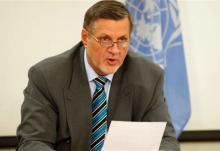 الدبلوماسي السلوفاكي يان كوبيش