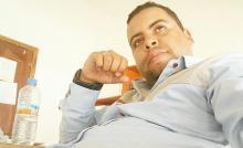 الشيخ ولد التراد ولد أحمد زايد