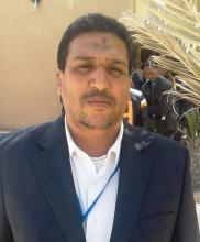 سيد ابراهيم ولد الداه: صحفي