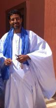 محمد أبو مدين