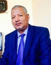 محمد الشيخ ولد سيدي محمد: المدير السابق لإذاعة موريتانيا.