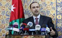 وزير الإعلام الأردني الذي تستضيف بلاده المؤتمر