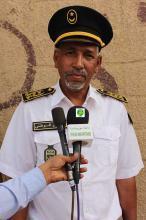 المفوض الرئيس القاسم ولد سيد محمد