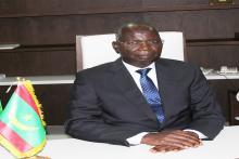 عثمان مامودو كان: وزير الشؤون الاقتصادية وترقية القطاعات الإنتاجية