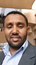 الدكتور محمد أحيد سيدي محمد