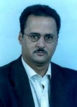 .محمدسالم الداه   مدير مركز دسات- موريتانيا