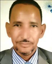 الكاتب: شيخنا الملقب ادوم ولد الشيخ المهدي