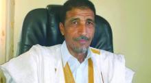 الدكتور محمد ولد مولود