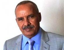 الشيخ ولد بايه: رئيس الجمعية الوطنية في موريتانيا.