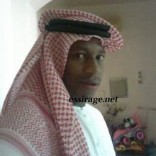 المواطن محمد سالم