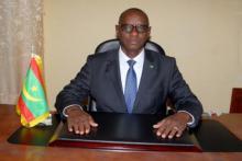 آدما بوكار سوكو: وزير التعليم الأساسي وإصلاح التهذيب الوطني