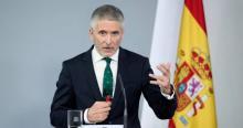 فرناندو قرند مارلسكا غوميز: وزير الداخلية الإسباني
