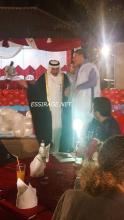 السفير القطري فى غامبيا يستقبل ولد عوان