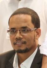د. الشيخ أحمد ولد البان: كاتب وباحث