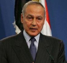 أحمد أبو الغيط: الأمين العام لجامعة الدول العربية