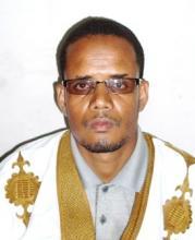 الباحث والأديب الشيخ أحمد بن البان