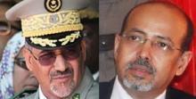 مديرا الأمن العام والسياسي