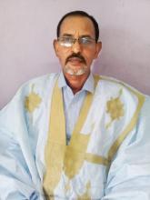 سيد المختار علي: ناشط سياسي