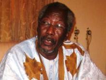مسعود ولد بلخير: رئيس حزب التحالف الشعبي التقدمي.