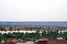 صورة من مدينة الطينطان