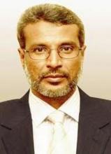 صالح ولد حننا، رئيس حزب الاتحاد والتغيير الموريتاني