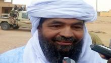 """إياد أغ غالي: قائد جماعة """"نصرة الإسلام والمسلمين"""""""