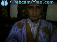 منسق الحملة محمد ولد الطيب