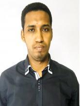 الصحفي محفوظ ولد السالك