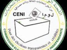 اللجنة المستقلة للإنتخابات